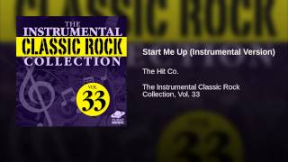 Start Me Up (Instrumental Version)