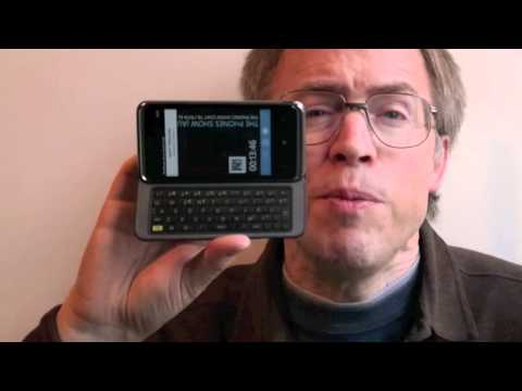 The Phones Show 134 (HTC 7 Pro)