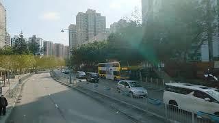 Publication Date: 2021-01-16 | Video Title: MTR Bus 346@K53 屯門站總站→鄭任安夫人千禧小