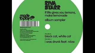 Riva Starr feat Noze - I was drunk