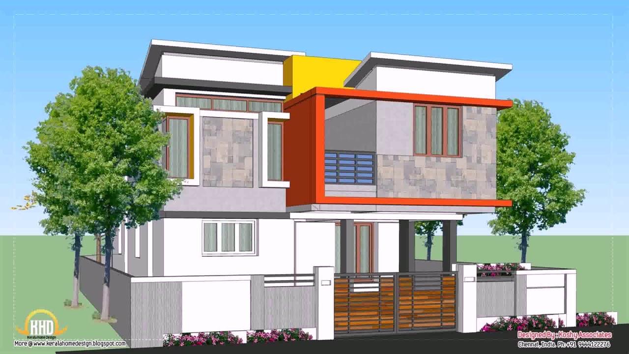 Modern Zen House Design With Floor Plan Philippines Gif