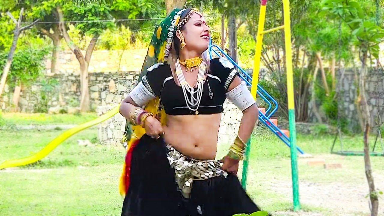 जयपुर का छोरा - Rajasthani Love Song | आशा प्रजापत का ऐसा शानदार वीडियो आपने अभी तक नहीं देखा होगा