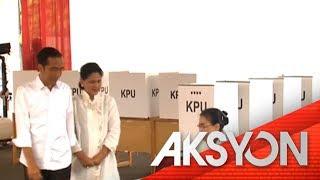 Eleksyon sa Indonesia