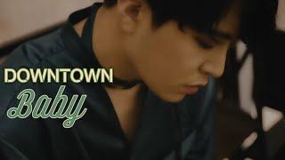 FMV  (Engsub/Hangul) Downtown Baby - Ars (GOT7 Youngjae) • …
