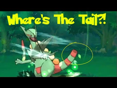 how to get leaf storm on serperior