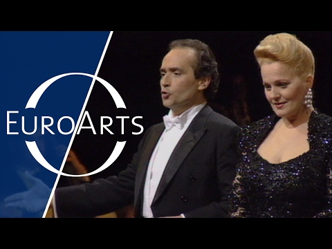 José Carreras & Friends - A Royal Gala Evening (1991)