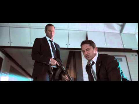 LONDON HAS FALLEN - 'Stab' TV Spot #7 - In Theaters March 4