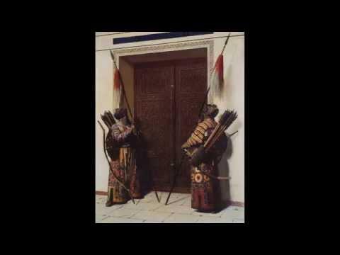 БУЛГАРЫ: НЕИЗВЕСТНАЯ ИСТОРИЯ ОЧЕНЬ ИЗВЕСТНОГО НАРОДА