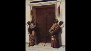 Мельница - Двери Тамерлана(Мельница - Двери Тамерлана (Проект Археология). Иллюстрация из видео - картина Верещагина