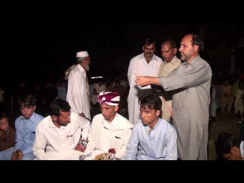 Waseem Zeb Tanoli Part 1
