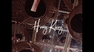 Travel to - Hong Kong