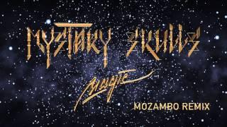 Mystery Skulls - Magic [Mozambo Remix]