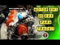 Motor 505 Para Track!!! (proyecto Parte 2)   Fontanadrift Cap.49