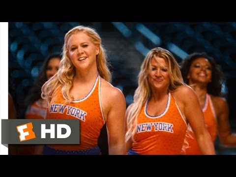 Trainwreck (10/10) Movie CLIP - Amy's Dance (2015) HD