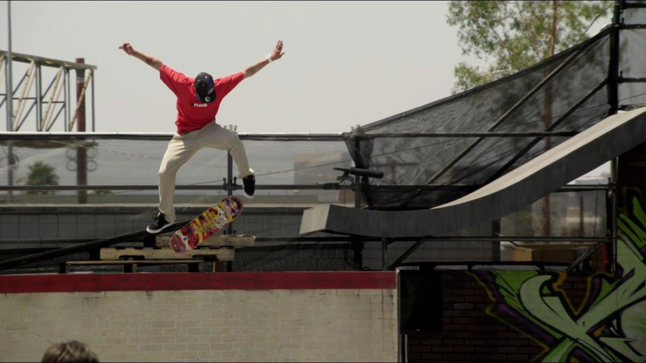 Momentum - Ryan Sheckler Part 2 - Skateboarding - Episode ...
