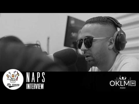 #LaSauce – Invité : NAPS sur OKLM Radio 18/04/2017