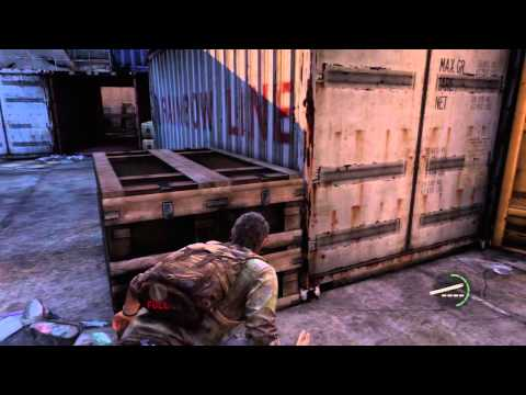 The Last Of Us | Chapter 2 | The Quarantine Zone - The Slums | Walkthrough [HD]