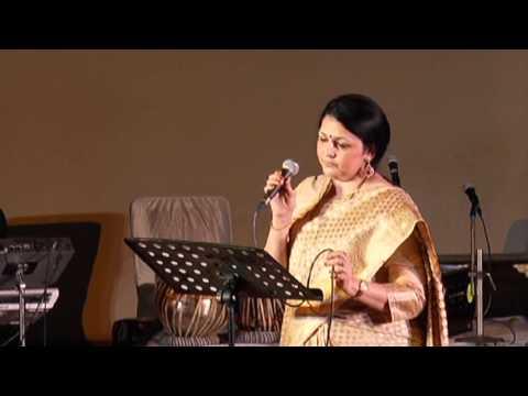 PANCHI BANU UDTI PHIRU MAST GAGAN MEI BY ARCHANA SHARMA