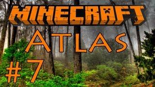 Minecraft - Атлас #7 [ЭКСТРАКТОР/ШАХТЕРСКИЙ БУР](У вас есть возможность подписаться на канал : http://www.youtube.com/user/LoshatkaForever?feature=mhee А так же можешь читать меня..., 2013-02-18T11:14:39.000Z)