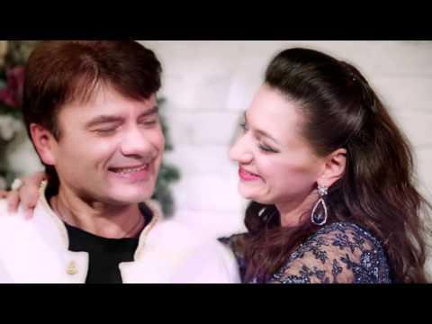 Новогодняя песня! - С Новым годом ! ( клип ) Славич Мороз и Юлия Приз-Моргоева