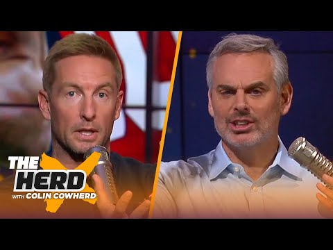 Ohio State was insufficient for Alabama's offense; Klatt talks his 14-team playoff | CFB | THE HERD