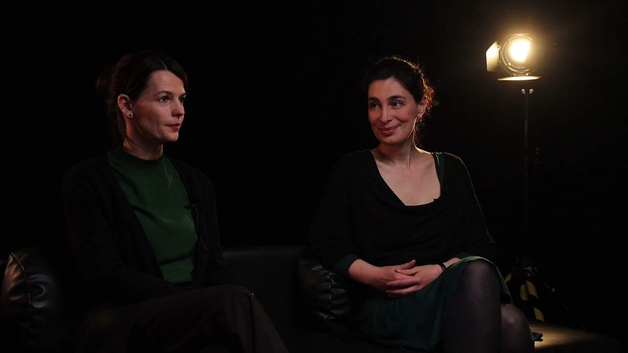 ArtTiegel: Sängerin Anna Vishnevska. Trailer