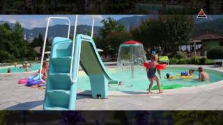 Camping Al Pescatore - Discover our services: 2 Swimming Pools