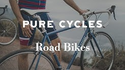 Pure Cycles Road Bikes