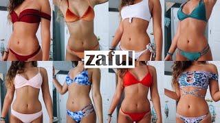 affordable try-on bikini haul