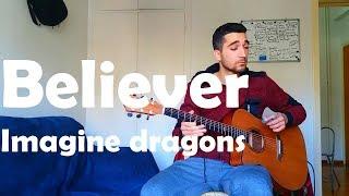 Παίξε σε Σόλο το Believer των Imagine Dragons ΕΥΚΟΛΑ !