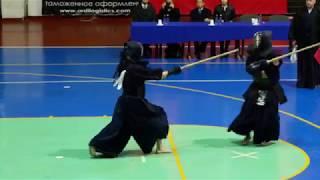 Kendo - Japan ambassador's cup - Nov. 3, 2019 | Кендо - кубок посла Японії - 3 листопада 2019 (4)