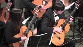 Serenade Op 6, Toselli
