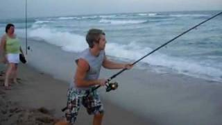 Big Game Shore Fishing