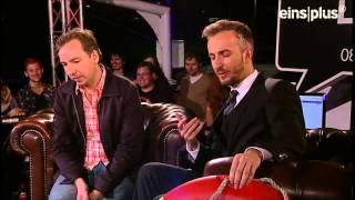 Jan Böhmermann feat. Olli Schulz - Das Beate Zschäpe-Musical
