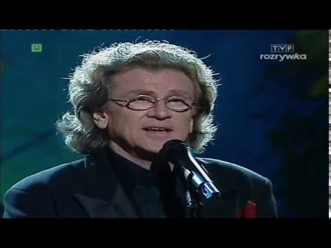 Zbigniew Wodecki  - Szczęście jest we mnie (My way - wersja polska)