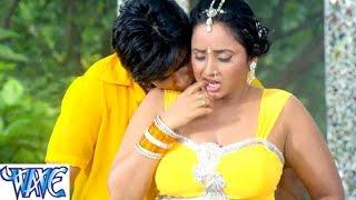 HD छुवेदs चिकन सामान - Chuweda Chikan Saman - Ek Laila Teen Chaila - Bhojpuri Hot Songs 2015 new