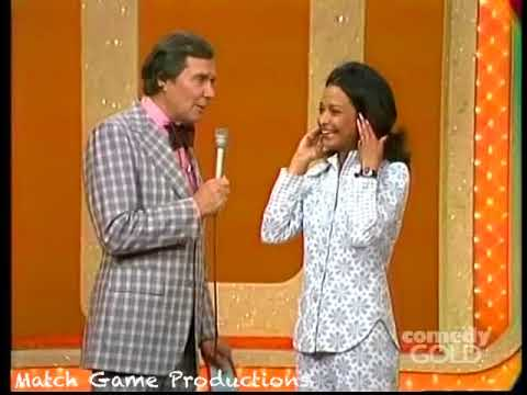 """Match Game 73 (Episode 73) (Gene's New Suit) (""""More than Diana Did?"""")"""