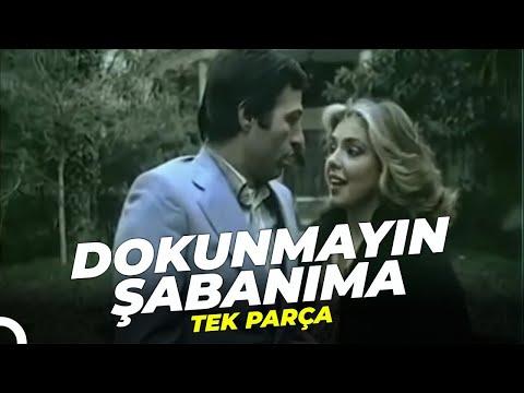 Dokunmayın Şabanıma | Kemal Sunal Eski Türk Komedi Filmi Tek Parça (Restorasyonlu)