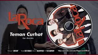 Download Lagu Laroca - Teman Curhat (Official Audio Video) mp3