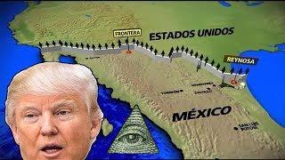 El muro de Donald Trump lo que no te quieren decir-El muro de Donald Trump 2018 Misterio