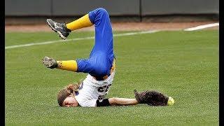 Softball Fails