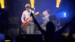 Noel Gallagher - The Importance Of Being Idle [International Magic Live At The O2]
