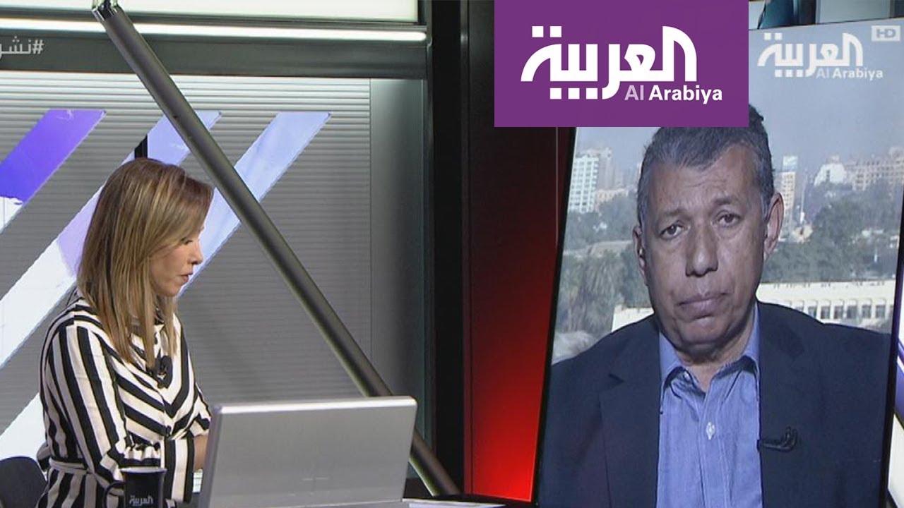 نشرة الرابعة    السيسي و محمد بن سلمان وشروط مصالحة قطر