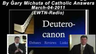 Why Catholic Bibles Are Bigger (EWTN-Radio)