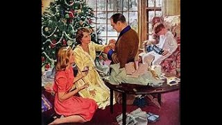 1950's Vintage christmas music mix vol.9 (1952-1956)