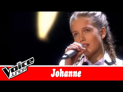 Johanne synger: Labrinth – 'Jealous' - Voice Junior / Kvartfinale