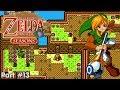 Slim Plays The Legend of Zelda: Oracle of Seasons - #13. Tower of Boom