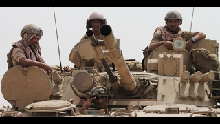 أخبار عربية - #الجيش_الوطني اليمني يحقق إنجازا نوعيا بدعم من التحالف العربي