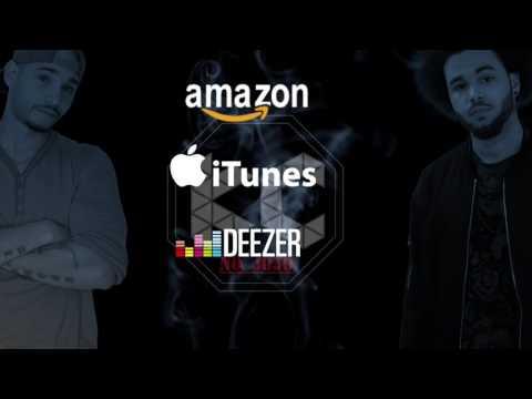 Social media promo - EP release - Kato & C Z U.R