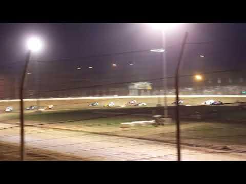 Portsmouth Raceway Park 7-13-19